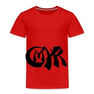 cmyk - Toddler Premium T-Shirt