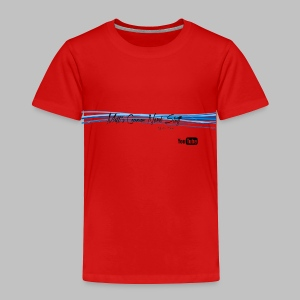Youtube Shirt - Toddler Premium T-Shirt