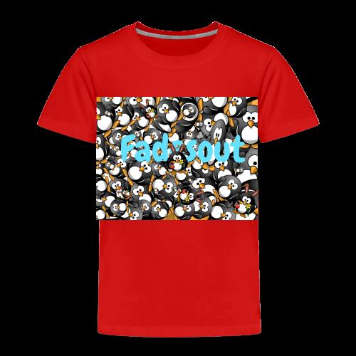 fadesout - Toddler Premium T-Shirt