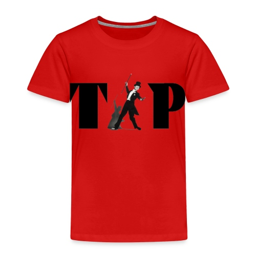 Tap Dance T-shirt - Toddler Premium T-Shirt