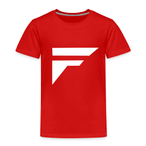 Flaassshh - Toddler Premium T-Shirt