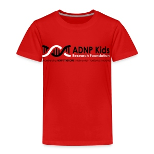 RED - Toddler Premium T-Shirt