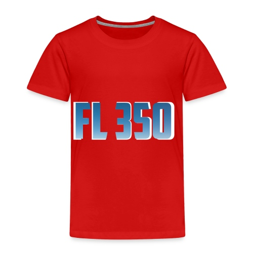 FL350 - Toddler Premium T-Shirt