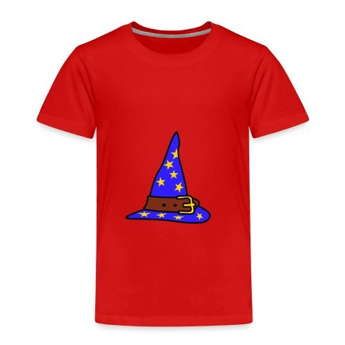 wizard_hat - Toddler Premium T-Shirt
