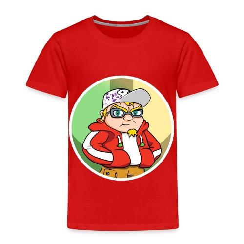 Hot Not Meh Avatar - Toddler Premium T-Shirt