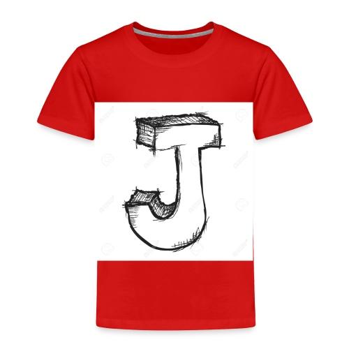 5E046A89 6094 456D AA04 146053E944F8 - Toddler Premium T-Shirt