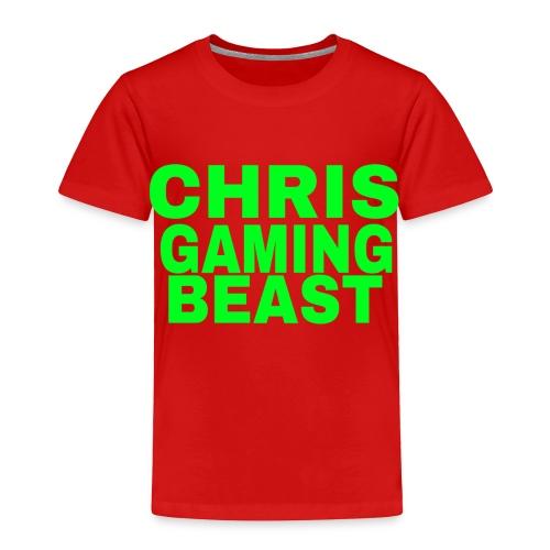 Logomakr_7w0RL6 - Toddler Premium T-Shirt