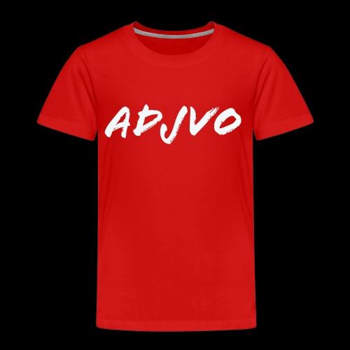 ADJVO - Toddler Premium T-Shirt
