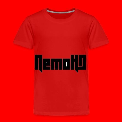 nemoshirts - Toddler Premium T-Shirt