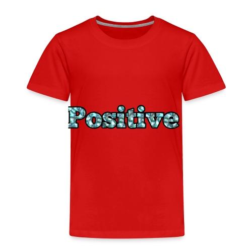 Pos - Toddler Premium T-Shirt