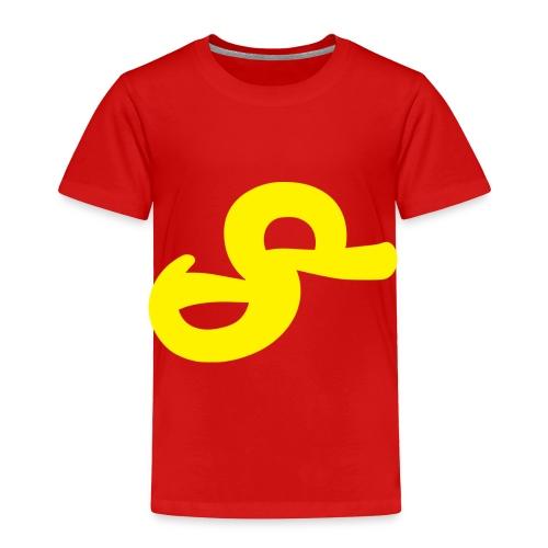 Duck - Toddler Premium T-Shirt