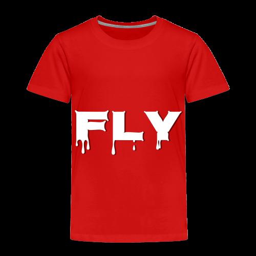 Fly T-shirt - Toddler Premium T-Shirt