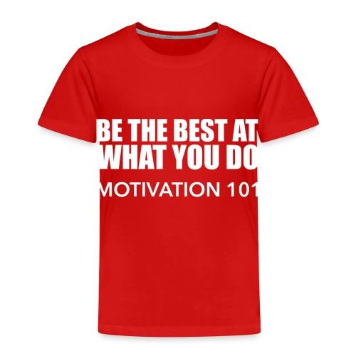 BEST-BLANC - Toddler Premium T-Shirt
