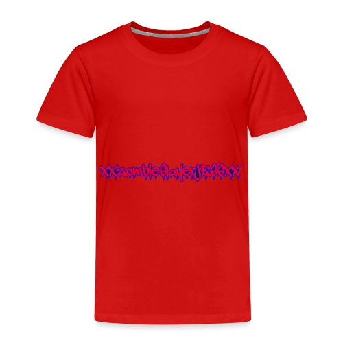 Logo - Toddler Premium T-Shirt