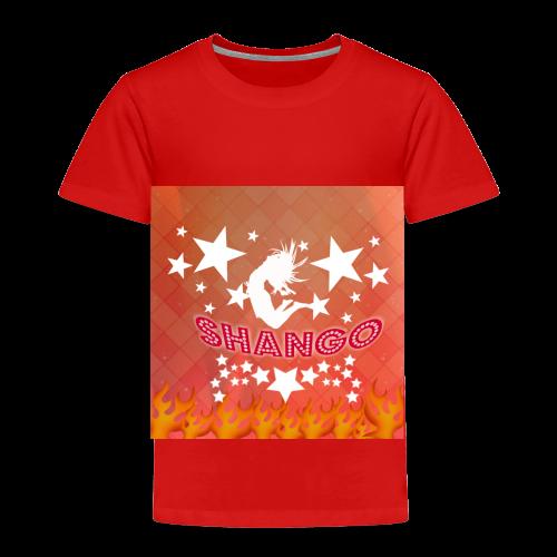 SHANGO - Toddler Premium T-Shirt
