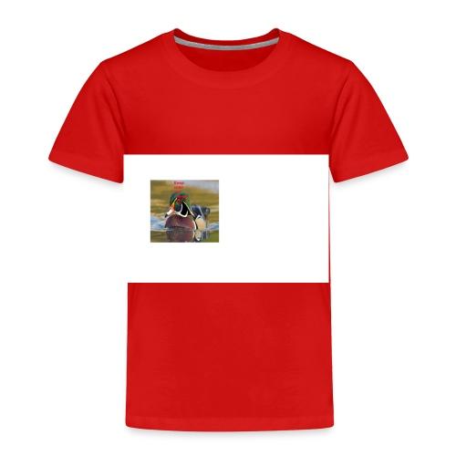 duck_life - Toddler Premium T-Shirt