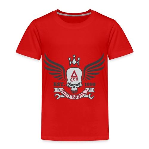 GRB - Toddler Premium T-Shirt