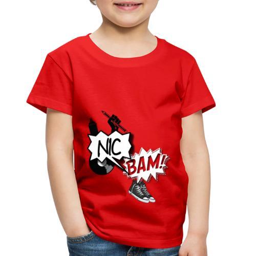Four Elements - Toddler Premium T-Shirt