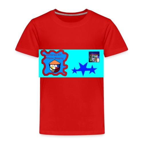 my logo shirt - Toddler Premium T-Shirt