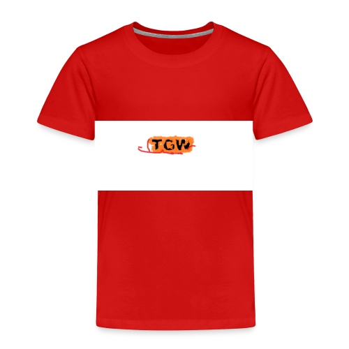 TGW holloween - Toddler Premium T-Shirt