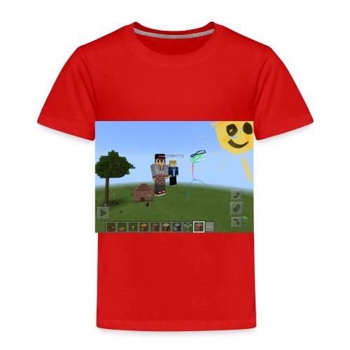 BDFF60F7 EFB4 43B2 97CA 532493271DDB - Toddler Premium T-Shirt