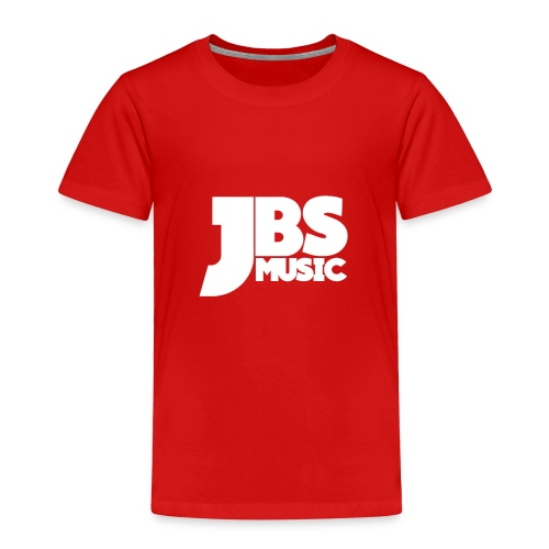 JBSMusic - Toddler Premium T-Shirt