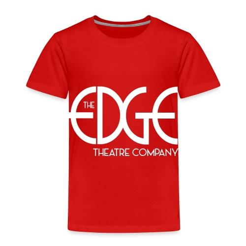 logo_white - Toddler Premium T-Shirt