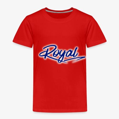 Swash - Toddler Premium T-Shirt