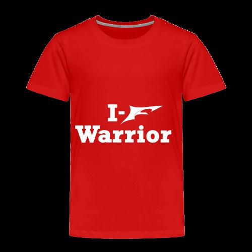 Fledge Fitness Sports gear - Toddler Premium T-Shirt