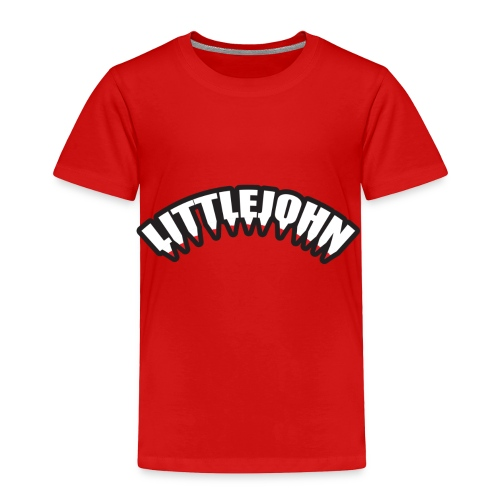 Littlejohn1 - Toddler Premium T-Shirt