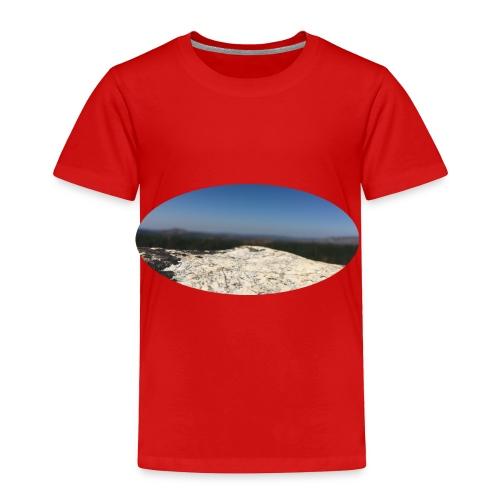 Rock - Toddler Premium T-Shirt