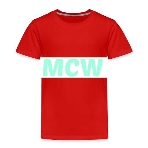 MCW - Toddler Premium T-Shirt