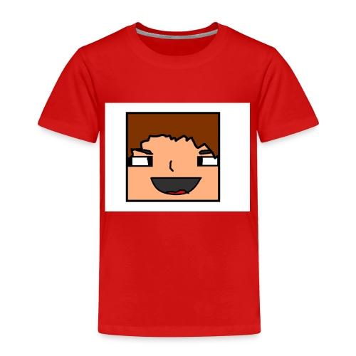 SpeedBoy T-sjorte - Toddler Premium T-Shirt