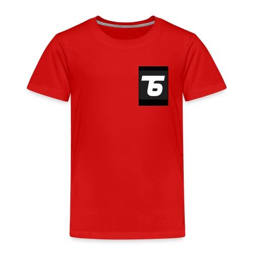 Team6 - Toddler Premium T-Shirt