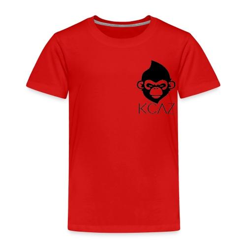 KCAZ Clothing - Toddler Premium T-Shirt
