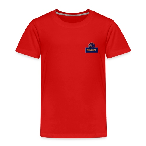 Logo #1 - Toddler Premium T-Shirt