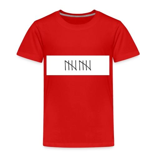 60FE97E1 3EA7 4AF2 BB29 98E6104947A7 - Toddler Premium T-Shirt