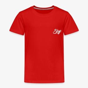 Skyz Signature - Toddler Premium T-Shirt