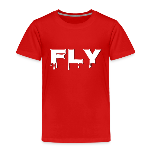 Fly T-shirt - Toddler Premium T-Shirt