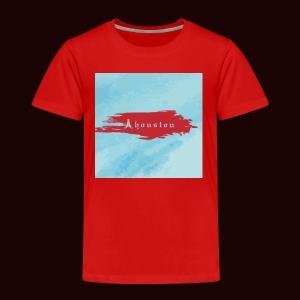 Houston prey - Toddler Premium T-Shirt