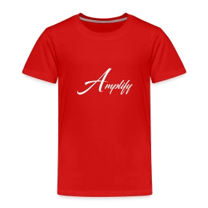 Amplify - Toddler Premium T-Shirt