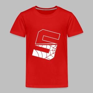 Spideyy - Toddler Premium T-Shirt