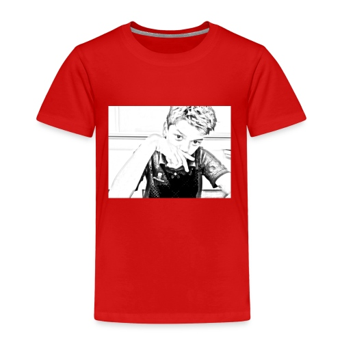Lucci27 Shirt - Toddler Premium T-Shirt