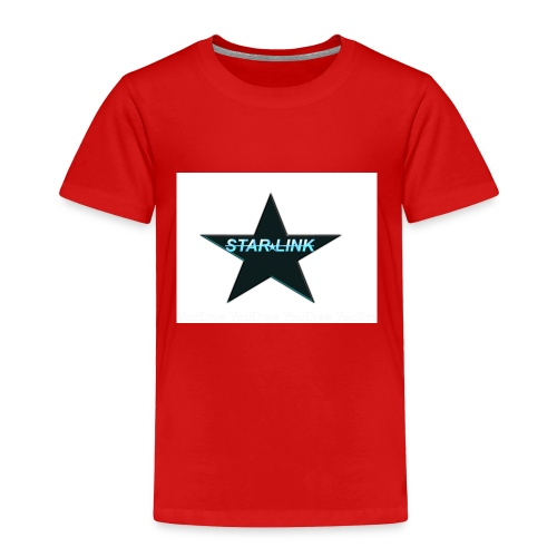 Star-Link product - Toddler Premium T-Shirt