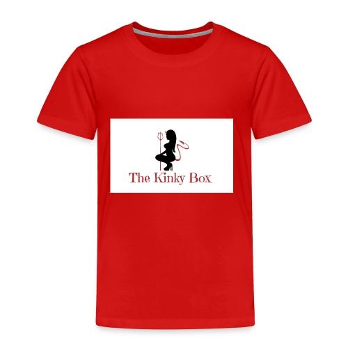 The Kinky Box - Toddler Premium T-Shirt