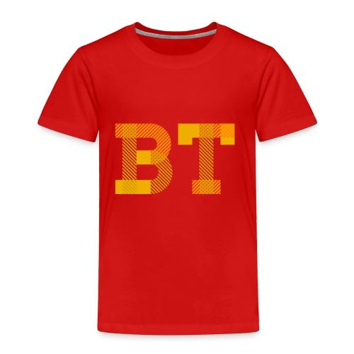 BeakerTeck Logo - Toddler Premium T-Shirt