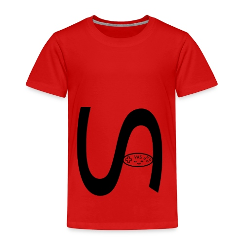 Vastopian - Toddler Premium T-Shirt