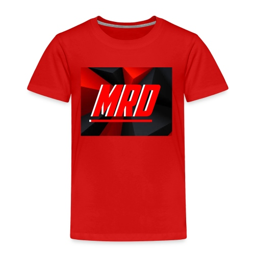 MrDestructo Merch - Toddler Premium T-Shirt