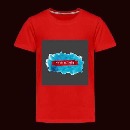 Gear - Toddler Premium T-Shirt