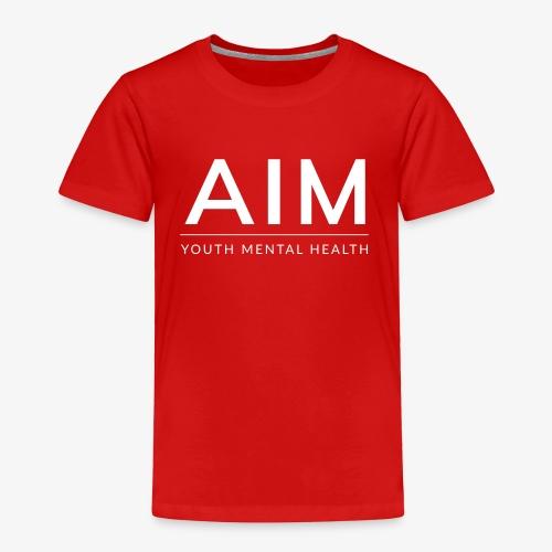 AIM 2 - Toddler Premium T-Shirt